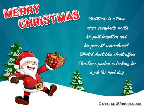 Funny christmas greetings quotes m4hsunfo