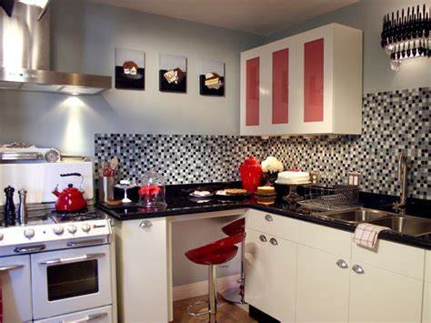 retro kitchen design ideas useful tips to decorate your home in a lovely vintage