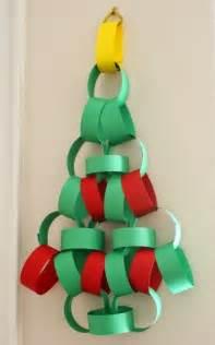 Christmas Tree Decorations Craft Ideas - diy paper christmas decorations