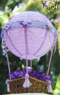 air balloon centerpiece kits air balloon decoration floral base by