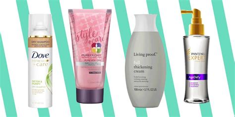 14 best drugstore conditioners beauty tips product best 25 thicker hair products ideas on pinterest hair
