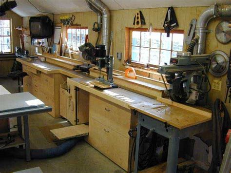 new yankee workshop miter bench mitre saw stand plans woodworking talk woodworkers
