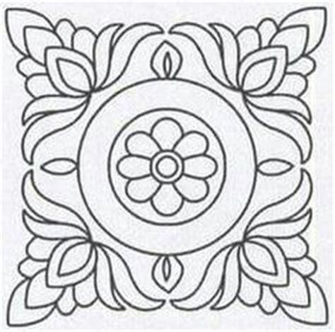 imagenes de mandalas bordados resultado de imagen para bordado mexicano patrones