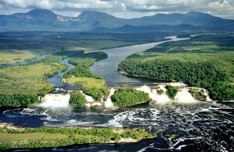 imagenes de venezuela lugares slideshows watch slideshow canaima national park