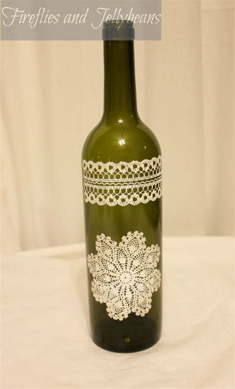 decorated wine bottles with lights inside 17 best images about wine bottle decorations on pinterest