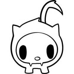 tokidoki coloring pages tokidoki da stare disegni da colorare gratis per