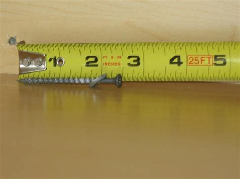 Kitchen Cabinet Screws by How Not To Install A Kitchen Cabinet Markanich Real