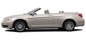 2014 Chrysler 200 Convertible Review 2014 Chrysler 200 Convertible Overview The News Wheel
