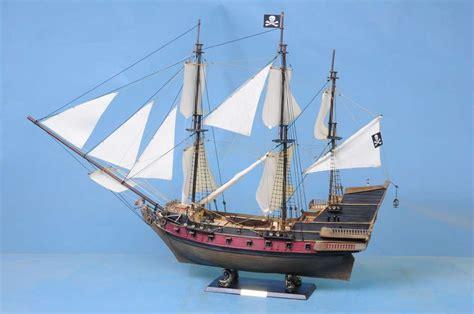 Pirate Ship 36 Quot Ship - buy captain kidd s black falcon limited model pirate ship