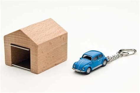 mini garage car key holder gadgetsin