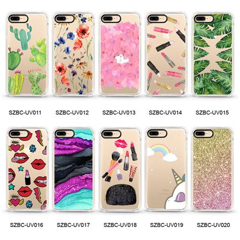 New Iphone 7 Unique 3d Cover Tpu Soft 114107 Murah custom tpu phonecase for iphone uv soft clear for huawei p10 cover 3d phone for iphone