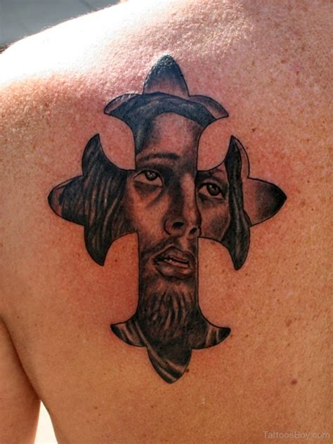 jesus christ on the cross tattoo design jesus tattoos designs pictures page 9