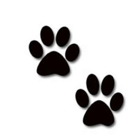 how to draw a paw pin paw print border printable on