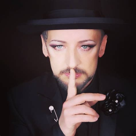 Boy George Me by Boy George I Don T You A Gentleman Collection