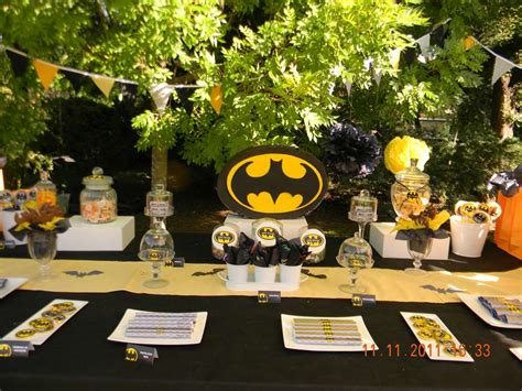 Bathroom Ideas For Girls by Batman Birthday Party Ideas Photo 5 Of 29 Catch My Party
