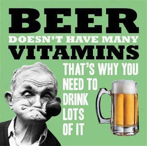 Funny Beer Memes - beer quotes dump a day