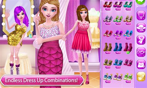coco games coco fashion android apps on google play