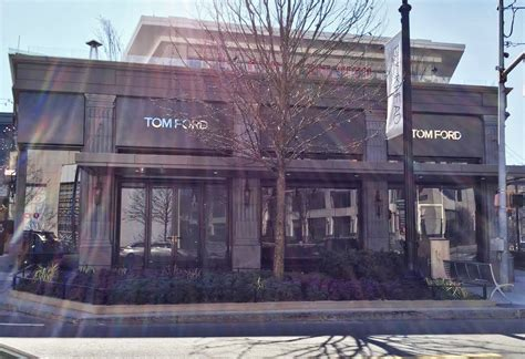tom ford atlanta buckheadviewtom ford boutique to open feb 15 at the shops