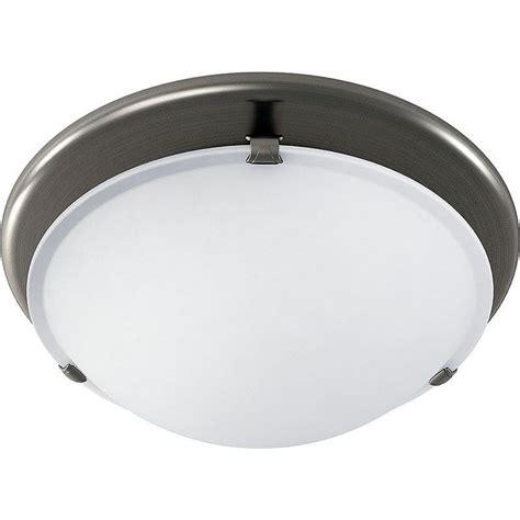 brushed nickel bathroom fan with light broan 761 bathroom fan build com