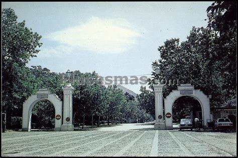 fotos antiguas jaen españa parque de la fuensanta de alcaudete ja 233 n fotos antiguas