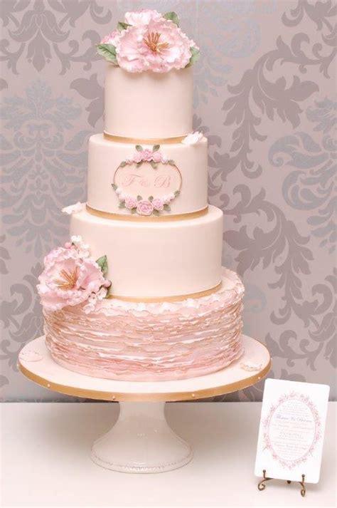 Hochzeitstorte Grau by Hochzeitstorten F 252 R Die Hochzeit Cupcakes Manufaktur Wien