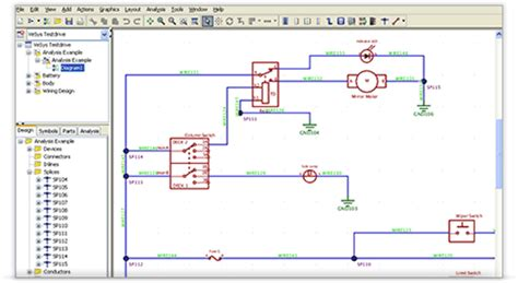 Design Home Electrical Circuits Vesys Design Mentor Graphics