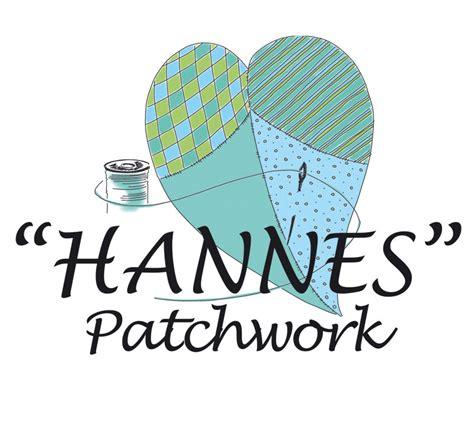 Patchwork Logo - nyt logo til quot hannes quot patchwork