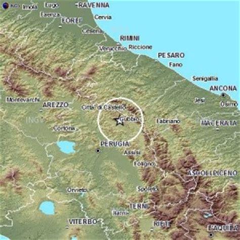 cucine da incubi italia terremoto umbria scossa magnitudo 3 3 tra gubbio