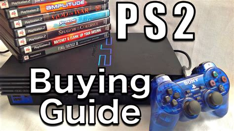 best playstation 2 ps2 buying guide best