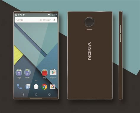 nokia android phone 2016 news about the new upcoming nokia androids august 2016