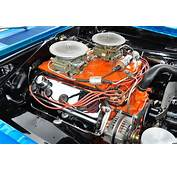 Greatest Engine Ever Throwdown Voted 1 The Plymouth