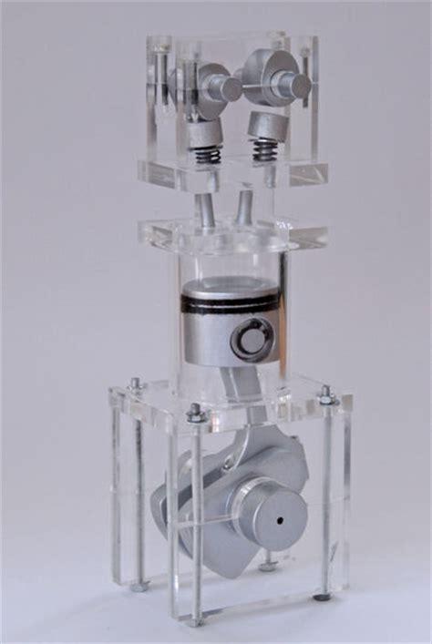 Plexiglas Mit Spraydose Lackieren by Modellmotoren Linde Selbstbau Von 4 Takt Modellmotoren