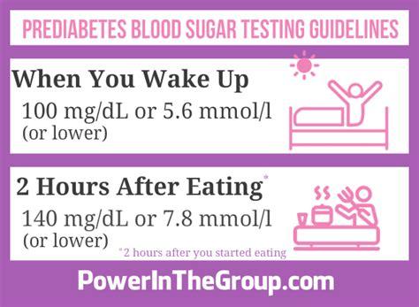 test  blood glucose  home powerinthegroupcom