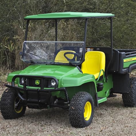 deere gator accessories abs canopy kit for deere th gators 6x4 models 2004