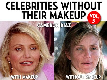 celebrities without their makeup mad celebrities without their makeup vol 5 mad magazine