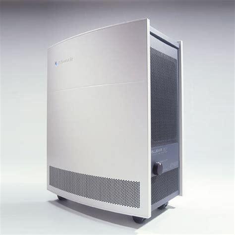 blueair  hepasilent air purifier   air cleaner  green head