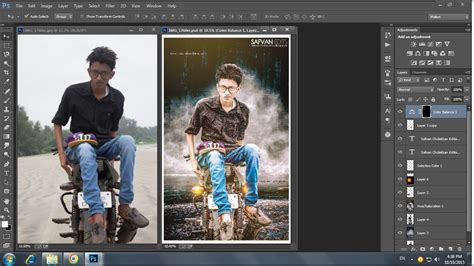 picture color editor photoshop photo editing background changing simple