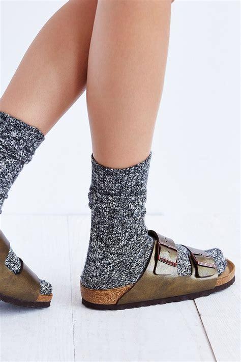 birkenstock bed birkenstock arizona soft footbed metallic sandal in