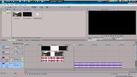 vegas pro tutorial download hud interface sony vegas pro tutorial youtube