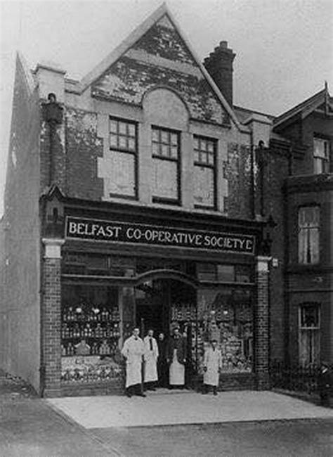 Old Shankill Road gallery - Belfast Live