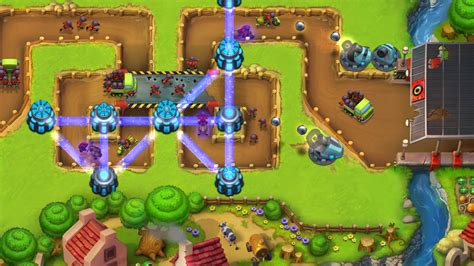best tower defense android top best tower defense on android technobezz