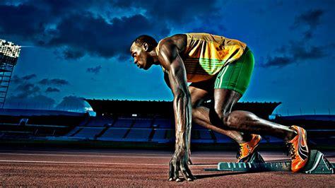 powerful athletes  nation