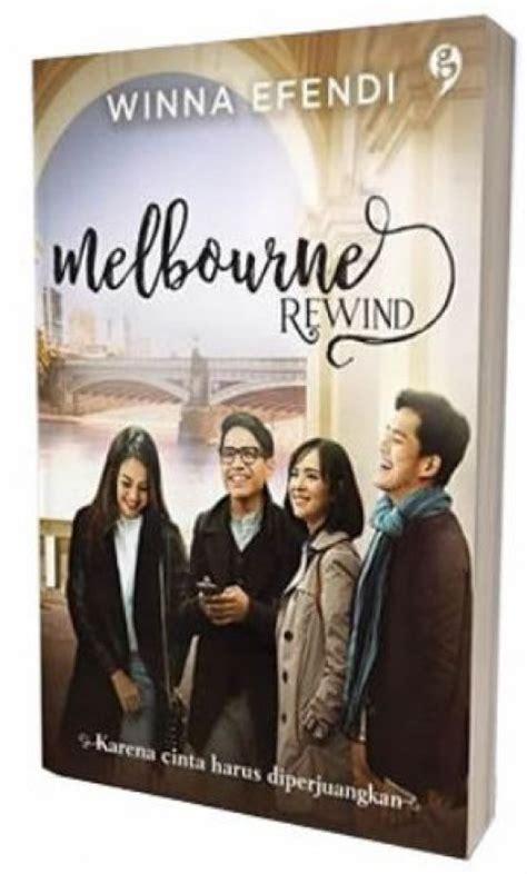 Melbourne Rewind Bonus Kartu Pos bukukita melbourne rewind toko buku