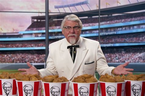 Colonel A Johnson Also Search For Kfc Announced As Official Partner Of Rugby League World Cup B T