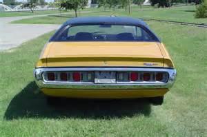 1971 1974 Dodge Charger 1971 Dodge Charger Design History Specs