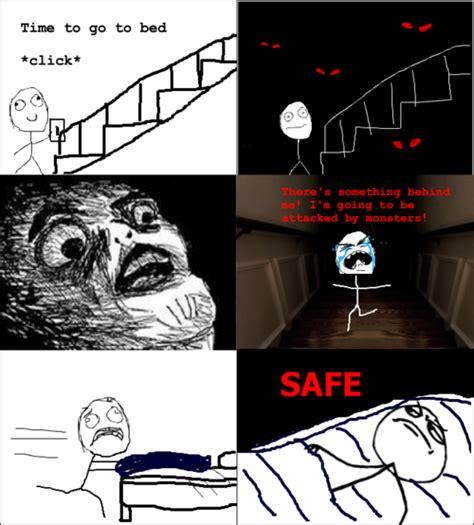 Horror Memes - the gallery for gt goodnight scary meme