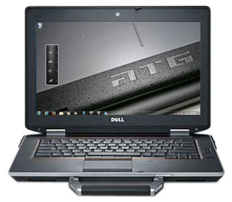 rugged pc review.com rugged notebooks: dell latitude
