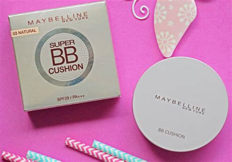 Maybelline Bb Cushion Indonesia maybelline bb cushion yukcoba in