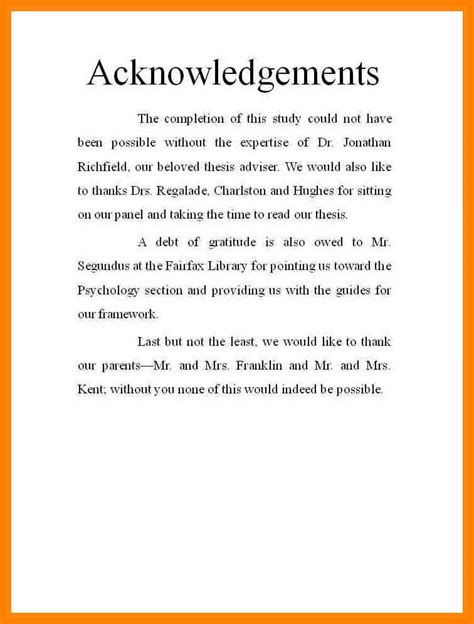 Acknowledgement Letter For Assignment 5 acknowledgement sle for assignment formal buisness