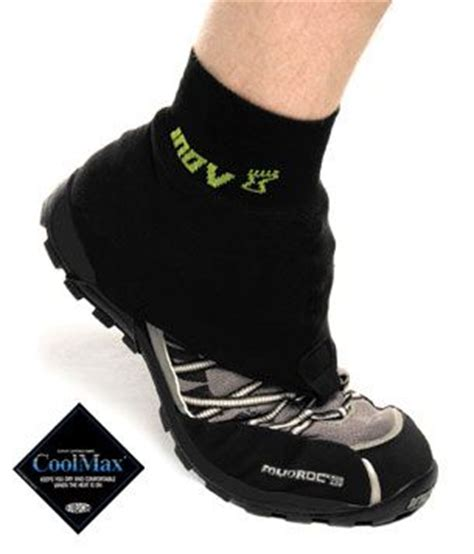 running shoe gaiters trail running gaiters are for keeping the mud and